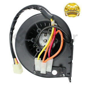 New Blower Assembly 3speed 12v 008 a100 93d