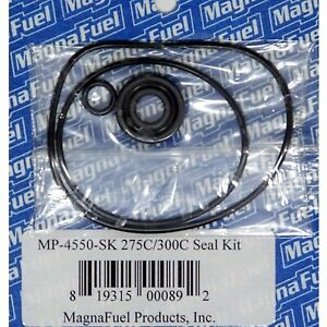 Magnafuel Mp 4550 Sk Fp Rebuild Kit For Quickstar 275 300 Pump W Filter