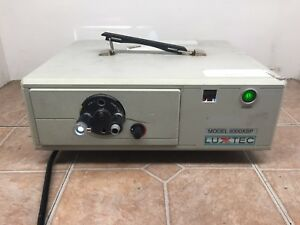 Luxtec 9300xsp Endoscopy Light Source
