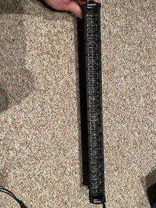 20 Inch Led Light Bar Flood Spot Combo Off road Town Barely Used