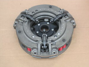 Clutch Pressure Plate For Massey Ferguson Mf 130 135 150 165 175 177 230 235 245