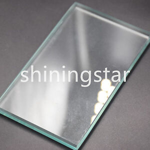 Small Dental Lab Compositions Mixing Glass Slab Size 124mm 78mm 7mm Supply Hot