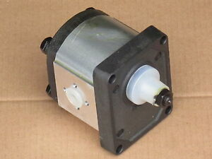 Power Steering Pump For Allis Chalmers 5045 5050