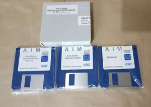 Adept Tech Aim Software For Robotic Motionware Visionware Pc modules