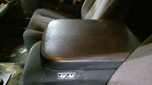 2003 Dodge Ram 1500 Quad Cab Cloth Center Seat Fold Down Console Trim Code M9dv