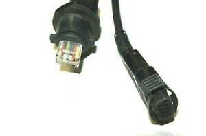 Symbol Db9 Barcode Scanner Cable 25 06711 02