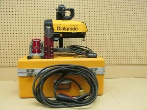 Pipe Laser Spectra Physics 1160 Pipe Laser
