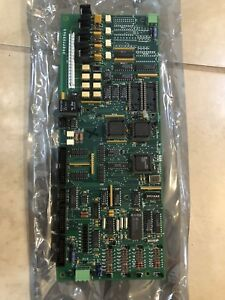 Steris Reliance 444 Eagle 3000 Stage 3 Control Board Pn 146655 819 Rev 4 New