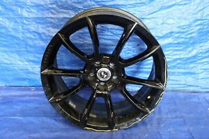 2008 Ford Mustang Shelby Gt500 Oem Wheel 20x9 24offset Curb Rash 2 3 1160