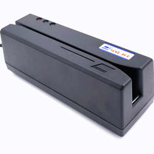 Msr900s Magnetic Stripe Card Reader Writer Encoder Credit Magstrip