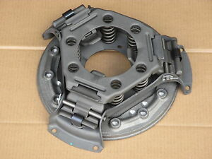 Clutch Pressure Plate For Ford 2600v 2610 2910 3000 3055 3100 3120 3150 3190