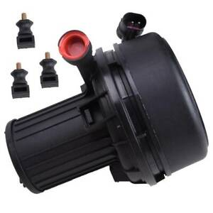Topaz Secondary Air Injection Smog Pump For Bmw 03 06 Z4 X3 11727571591