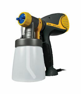 Wagner Spray Tech Opti stain 3 Psi Plastic Hvlp Paint Sprayer