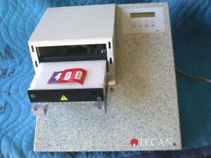 Tecan 96pw Microplate Plate Washer V2 2 F029015