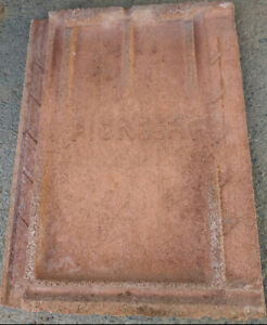 Pioneer Everwest Shake Vintage Double Channel Roofing Tiles
