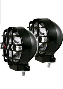 Anzo Hid Offroad Lights Set Of 2 New Pair 86109