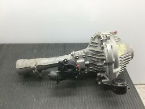 2007 2018 Toyota Tundra Truck 2008 18 Sequoia Front Axle Carrier 4 30 52k