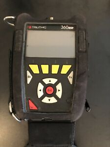Trilithic 360 Dsp Trilithic 360 Dsp Cable Meter