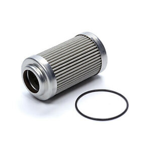 Aeromotive 12650 Stainless 10 Micron Fuel Filter Element