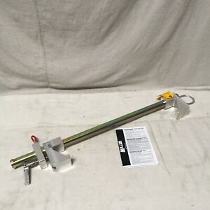 Miller By Honeywell 8815 24 Adjustable Fixed Beam Anchor