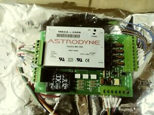 Artos Engineering Control Board Assembly 5 137860 Rev B Wire Stripping