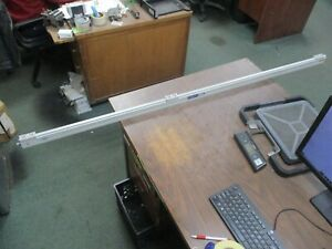 Simco Ion Performax Iq Easy Static Neutralizing Bar 1531011710 Length 70 Used