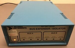 National Instruments Gpib 120a Bus Expander Isolator