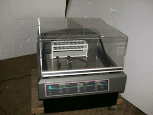 Lab line 4628 Digital Benchtop Incubator Heated Lab Environmental Orbital Shaker
