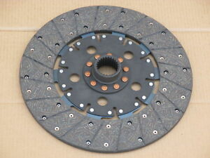 Clutch Disc For Ford 4600 4600no 4600o 4600su 5000 5100 5190 5200 5340 5600 5700