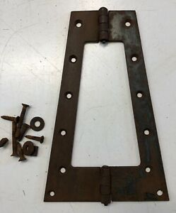 Ford Model T Early Years Roadster Touring Open Car Strap Hinge Nice Original