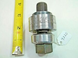 Greenlee 1 Conduit Knock Out Punch Die 500 4010 500 4011 500 4040 1 5 16 hole