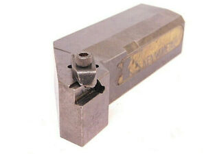 Used Kennametal Top Notch Nsr 243d Turning Tool Holder ng 3r