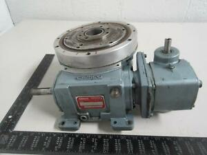 Camco 601rdm16h24 150 16 Position Indexing Table T89263