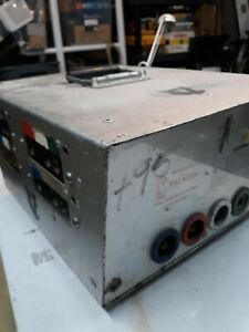Voltage Transformer High Current Paladin Studio Light Transformer 5k From 240 Ac