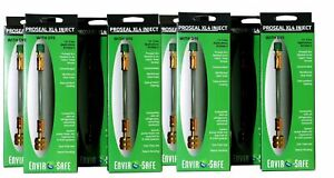 Enviro safe Proseal Xl4 With Dye Easy Seal Ac Sealant inject 5 Ton Pack Of 8