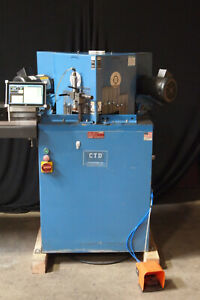 Ctd D45x Double Miter Saw woodworking Machinery