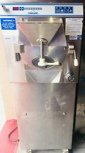 2012 Carpigiani Lb 302g Rtx Gelato ice Cream Batch Freezer