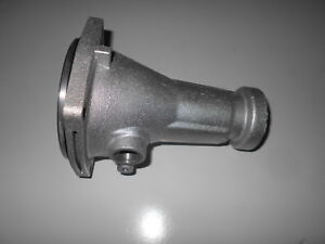 700r4 4l60e Chevy Gm Rebuilt 2wd Tail Housing With New Seal Bushing