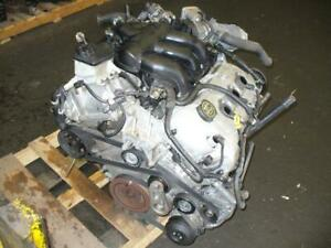 2006 09 3 0 Ford Fusion Malon Zepher used Complete Engine no 10892