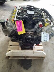 Engine 5 4l Vin V 8th Digit 3v Sohc E 85 Fits 06 08 Ford F150 Pickup 184917