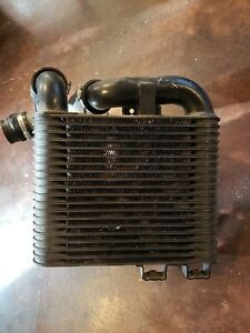 90 95 Toyota Mr2 Turbo Mr 2 Sw20 3sgte Oem Intercooler Piping And Hoses