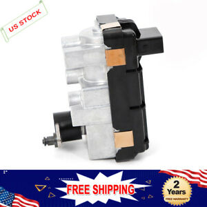 Fit For Jeep Cherokee Chrysler Dodge Sprinter 3 0 Turbo Electronic Actuator New