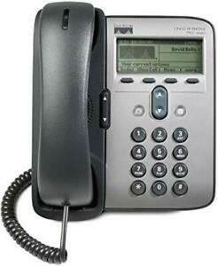 T l phones Cisco 7912