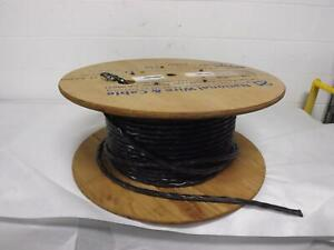 National Wire Cable Nwpc312sj 12 Awg 6 Conductor Cable 300 Ft 12 Awg 6 Conduct