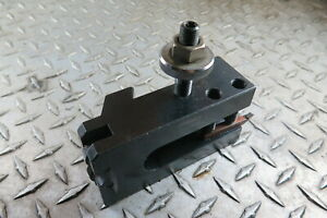 Phase Ii 250 410 Ca Quick Change Knurling Tool Holder