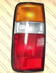 New Genuine Oem Toyota Land Cruiser Lx450 91 97 Left Rear Tail Combination Lamp