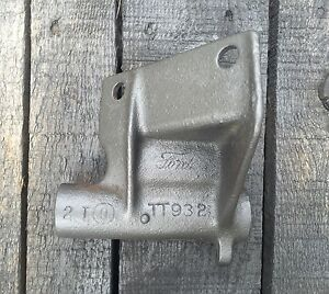 Steering Post Bracket For Model T Ford Tt Truck