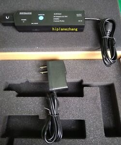Oscilloscope Current Probe 25mhz Max Current 20a Bnc Connector Accuracy 3