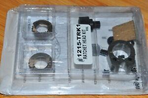 Ingersoll Rand 1215 trk 1 1 4 Ratchet Head Kit Wth Anvil yoke Sealed Original