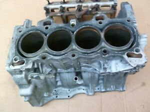 88 91 Honda Civic Crx D15b2 1 5l Engine Bare Block Oem 89k Low Miles